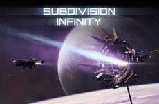 Subdivision Infinity