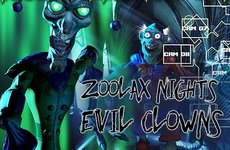 Zoolax Nights: Chase Of Clown