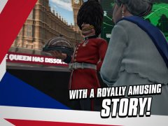 Her Majesty's SPIFFING скачать для iPhone, iPad и iPod
