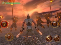 LoA - Legend of AbhiManYu скачать для iPhone, iPad и iPod