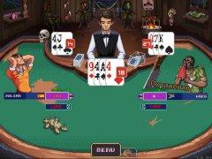 Super Blackjack Battle 2 Turbo Edition скачать для iPhone, iPad и iPod