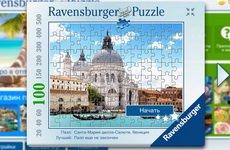 Ravensburger Puzzle скачать для iPhone, iPad и iPod