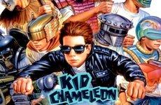 Kid Chameleon скачать для iPhone, iPad и iPod