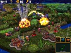 Epic Little War Game скачать для iPhone, iPad и iPod