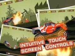 Mad Truck 2 скачать для iPhone, iPad и iPod