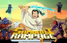 Super Samurai Rampage скачать для iPhone, iPad и iPod