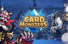 Card Monsters: A 3 Minutes' Duel