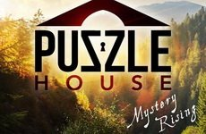 Puzzle House: Mystery Rising