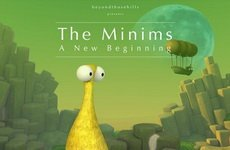 The Minims - A New Beginning