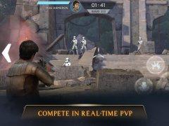 Star Wars: Rivals скачать для iPhone, iPad и iPod