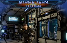 Strike Team Hydra скачать для iPhone, iPad и iPod
