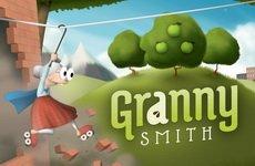 Granny Smith скачать для iPhone, iPad и iPod
