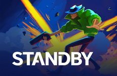 STANDBY - Молниеносный Платформер скачать для iPhone, iPad и iPod