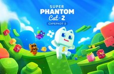 Super Phantom Cat 2 - Суреркот 2