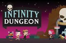Infinity Dungeon Evolution скачать для iPhone, iPad и iPod