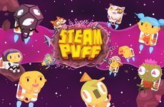 Super SteamPuff