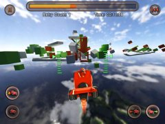 Jet Car Stunts скачать для iPhone, iPad и iPod