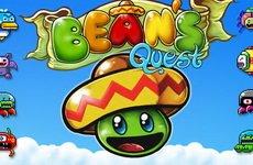 Bean's Quest скачать для iPhone, iPad и iPod