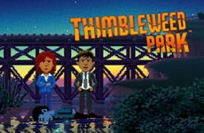 Thimbleweed Park скачать для iPhone, iPad и iPod