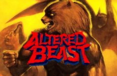 Altered Beast Classic
