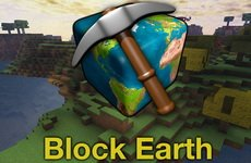 Block Earth