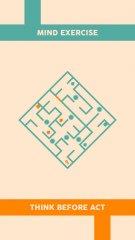 Minimal Maze скачать для iPhone, iPad и iPod