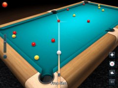 3D Pool Game Plus