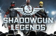 Shadowgun Legends