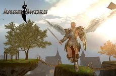 Angel Sword: 3D RPG