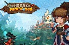 The East New World скачать для iPhone, iPad и iPod