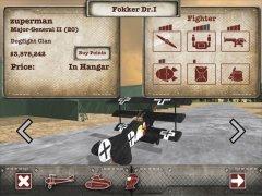 Dogfight Elite скачать для iPhone, iPad и iPod
