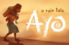 Ayo: A Rain Tale скачать для iPhone, iPad и iPod