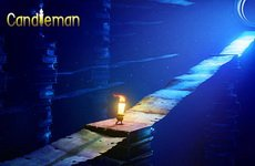 Candleman: Walk with Shadows