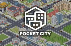 Pocket City скачать для iPhone, iPad и iPod