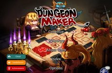 Dungeon Maker : Dark Lord скачать для iPhone, iPad и iPod