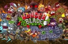 Wonder Blade скачать для iPhone, iPad и iPod