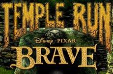 Temple Run: Храбрая сердцем