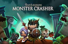 TinyLegends: Monster Crasher