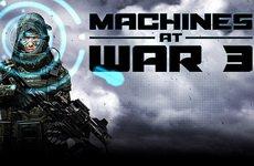 Противостояние Машин 3 RTS