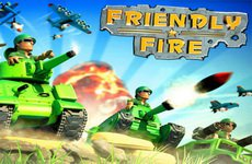 Friendly Fire!