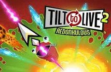 Tilt to Live 2: Redonkulous