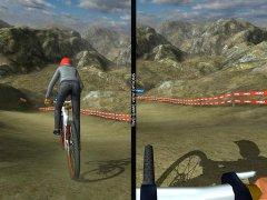 DMBX 2.5 - Mountain Bike and BMX