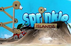 Sprinkle Islands (Острова Sprinkle)