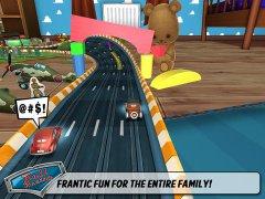 Rail Racing