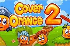 Cover Orange 2: Путешествие