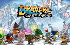 Bravura - Quest Rush