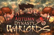 Autumn Dynasty Warlords
