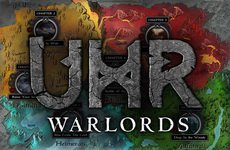 UHR-Warlords