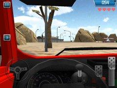 Parking 3D Truck Pro