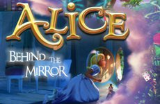 Alice - Behind the Mirror